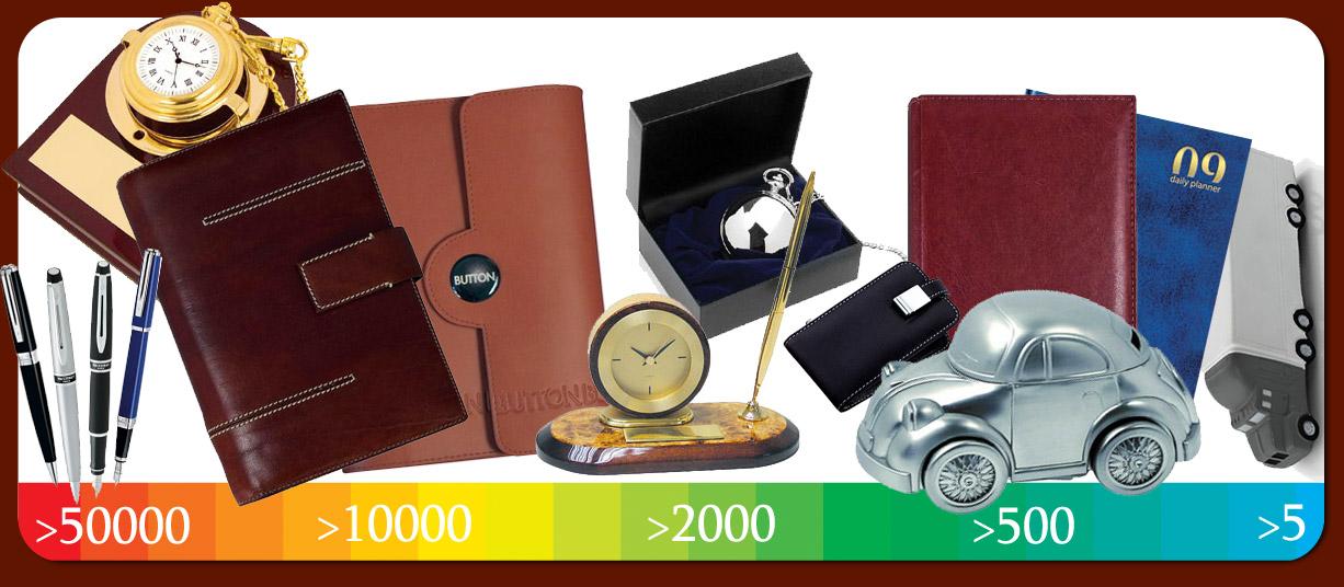 Подарки партнерам по бизнесу учет 502