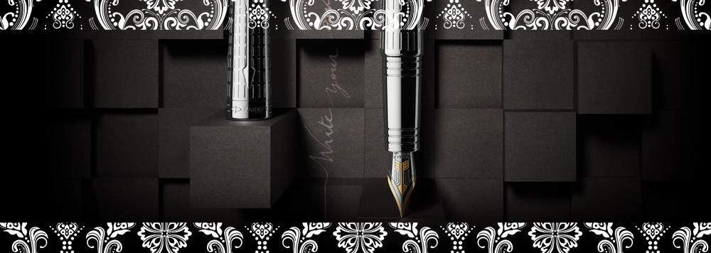 Ручки Parker в Воронеже