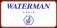 Waterman ручки в Воронеже