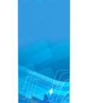 Мобильный Pop up стенд «ТАНДЕМ 1X4 СЕКЦИИ» в Воронеже