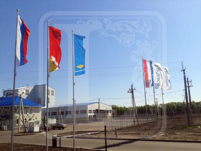 продажа флагштоков в Воронеже