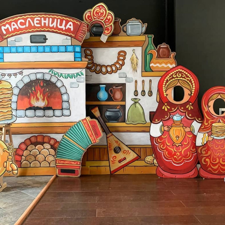 тантамарески-на-масленицу-Воронеж