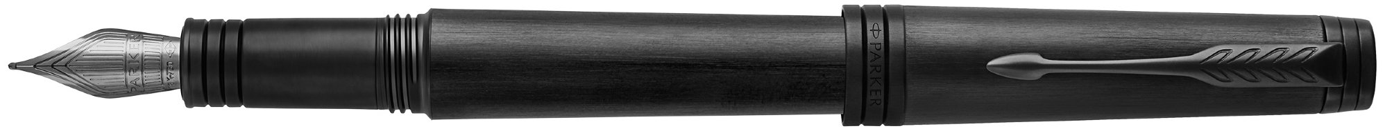 Перьевая ручка Parker Premier F564 Monochrome Black в Воронеже