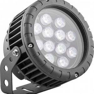 Светодиодный светильник ландшафтно-архитектурный Feron LL-883 85-265V 12W RGB IP65