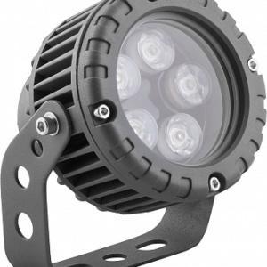 Светодиодный светильник ландшафтно-архитектурный Feron LL-882 85-265V 5W зеленый IP65
