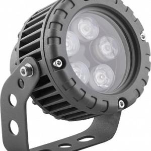 Светодиодный светильник ландшафтно-архитектурный Feron LL-882 85-265V 5W 6400K IP65