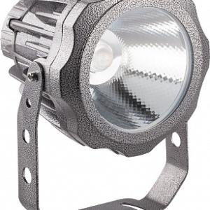 Светодиодный светильник ландшафтно-архитектурный Feron LL-886 85-265V 10W зеленый IP65