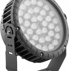 Светодиодный светильник ландшафтно-архитектурный Feron LL-885 85-265V 36W 6400K IP65
