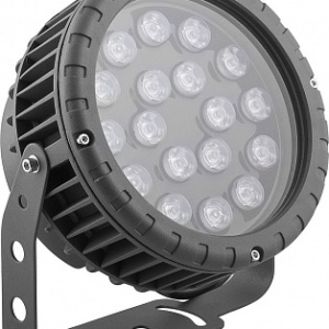 Светодиодный светильник ландшафтно-архитектурный Feron LL-884 85-265V 18W 6400K IP65
