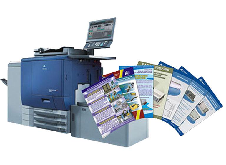цифровая-печать